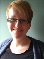 Charley Venables-Bland, BACP Accredited Psychotherapist/Counsellor