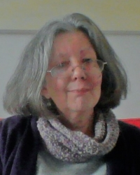 Jane Sanders