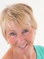 Barbara Wallace MBACP, MCOSRT, MATSAC