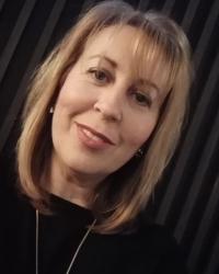 Carolyn Stafford