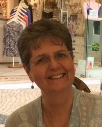 Sarah Rees MSc Couns., MBACP, CPCAB Supervisor