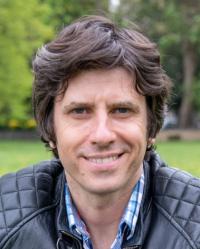 Adam Matthew Day - Relationship Counsellor & Coach