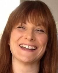 Kate Savill