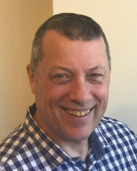 Chris Quirk Accredited CBT Therapist & Counsellor