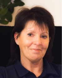 Christine Wilson, MA, BSc. (Hons 1st Class) Psychology, PGDip CBT Counselling