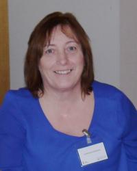 Georgina Morrison Registered MBACP  (Senior Accred) & Senior Accred Supervisor