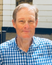 Robert Henderson, MSc MBACP, MBPS - Counsellor, Psychologist