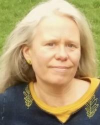 Karin Sieger, Psychotherapist, BA, MA, Reg. MBACP (Accred)