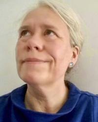 Karin Sieger | Psychotherapist | Richmond & online