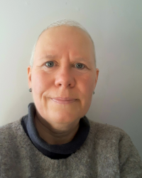 Karin Sieger | Psychotherapist & Cancer Counsellor