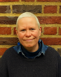 Karin Sieger   Psychotherapist & Cancer Counsellor