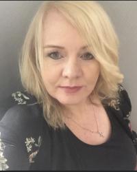 Maria Rogers BA (Hons), AdvDip