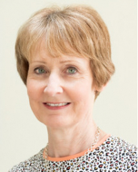 Juliet Pearce  MBACP (Senior Accredited Counsellor/Psychotherapist)