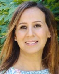 Imane Bouzir MA., Dip. Psych. MBACP.BPC Registred