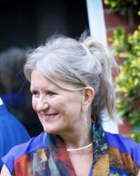 Deborah Beckett