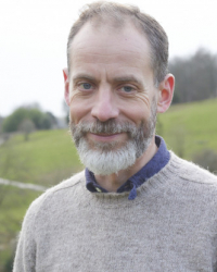Ajax Scott, Counsellor and Psychotherapist (UKCP accredited, MBACP)