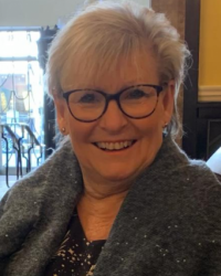 Maureen Buckley, MBACP - Online/telephone Counsellor