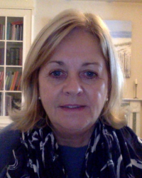 Jane Skinner MSc, CTA, UKCP (Accred) Psychotherapist & Supervisor