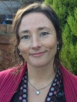Rachael Thomas  -  UKCP reg. Core Process Psychotherapist