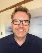Mark Baxter BSc (Honours) Psychology. Counsellor. Mindfulness Practitioner.