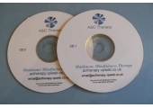 Mindfulness CD'S