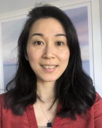 Ikuko Abe - Relationship Therapist - MA, Dip, MBACP (reg)