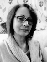 Bernice Gorringe  MA in Psychotherapy, BSc (Hons) Psychology,  UKCP (accred)