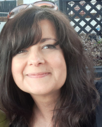 Deborah Malster Counsellor & Psychotherapist MA, BSc, Dip, MBACP (Accred)