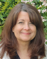 Deborah Malster Psychotherapist Counsellor EMDR Practitioner MA MBACP (Accred)