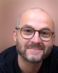 Dr Jean-Francois Jacques