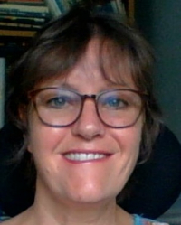 Jo Gresham-Ord - Accredited EMDR and CBT Practitioner, Psychologist
