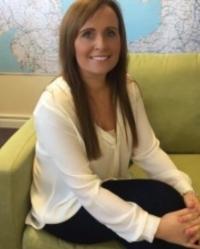 Emma Harrop DIP CPCAB & BACP