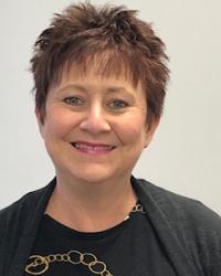 Gill Hawley MBACP (Reg)