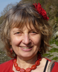 Josephine (Dilwara) Tucker, UKCP Registered, Systemic & Family Psychotherapist