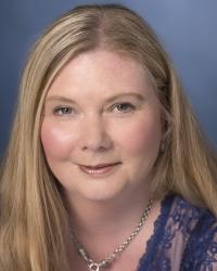 Deborah Oktar-Campbell - MSc Counselling - MBACP (Reg)