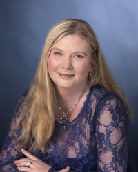 Deborah Oktar-Campbell - Counsellor - MSc Counselling - MBACP (Reg)