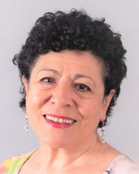 Dr Cheryl Rezek, HCPC Reg.
