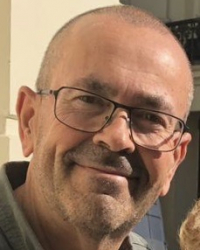 Bill Rosseter, Psychoanalytic Psychotherapist, BPC