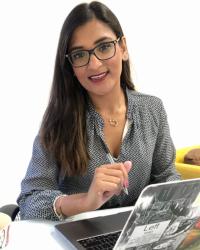 Dr Lalitaa Suglani