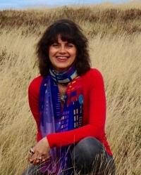 Elisa Bragg, Somatic Psychotherapist, SE, Coach, EMDR Practitioner