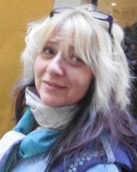 Sara Llewellyn MSc, PG Dip Couns Psyc, Adv Dip Hyp, MBACP Registered member