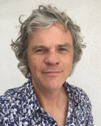 Phil Turner MBACP (Accred) counsellor & integrative supervisor