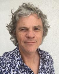 Phil Turner