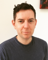 Gareth Vaughan Dip Couns, BSc (Hons), Accredited Member MBACP, CSAccred.(AAC)