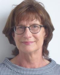 Anne Wooster