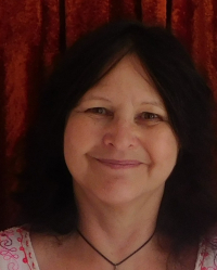 Maureen Anderson  UKCP Bsc Psychology. MA Psychotherapy/Counselling