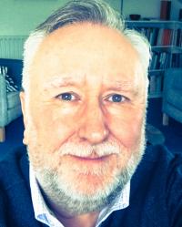 Chris Powell UKCP, MInstGA