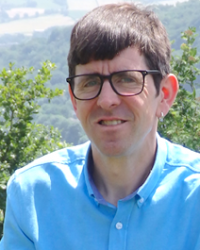 Gareth Owen Parry MBACP, BSc in Counselling and Psychotherapy - Adults & Couples