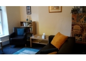 Netheredge counselling room