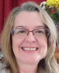 Lisa Thomas, BACP Registered Member (MBACP)